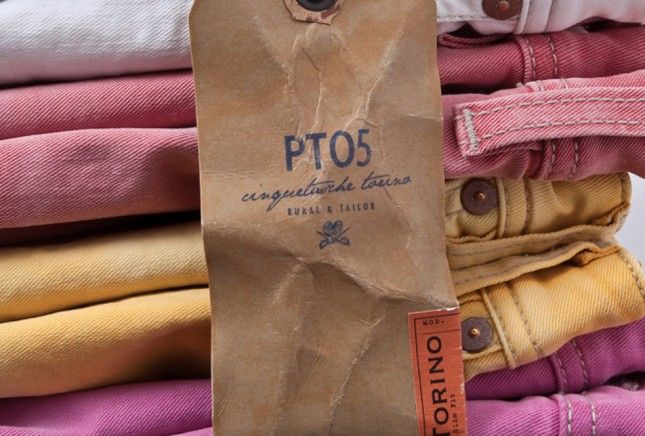 PTO5 by Cover jeans
