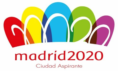 Madrid2020logo