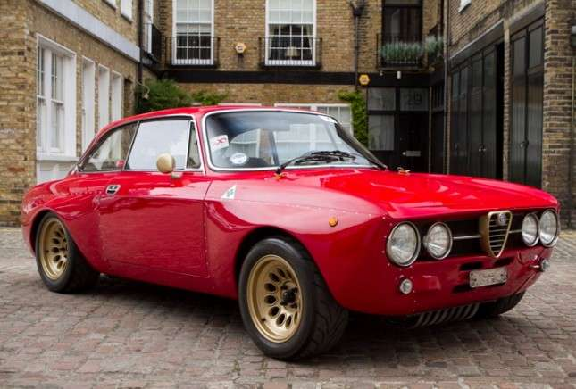 1970 alfa romeo giulia for sale south africa