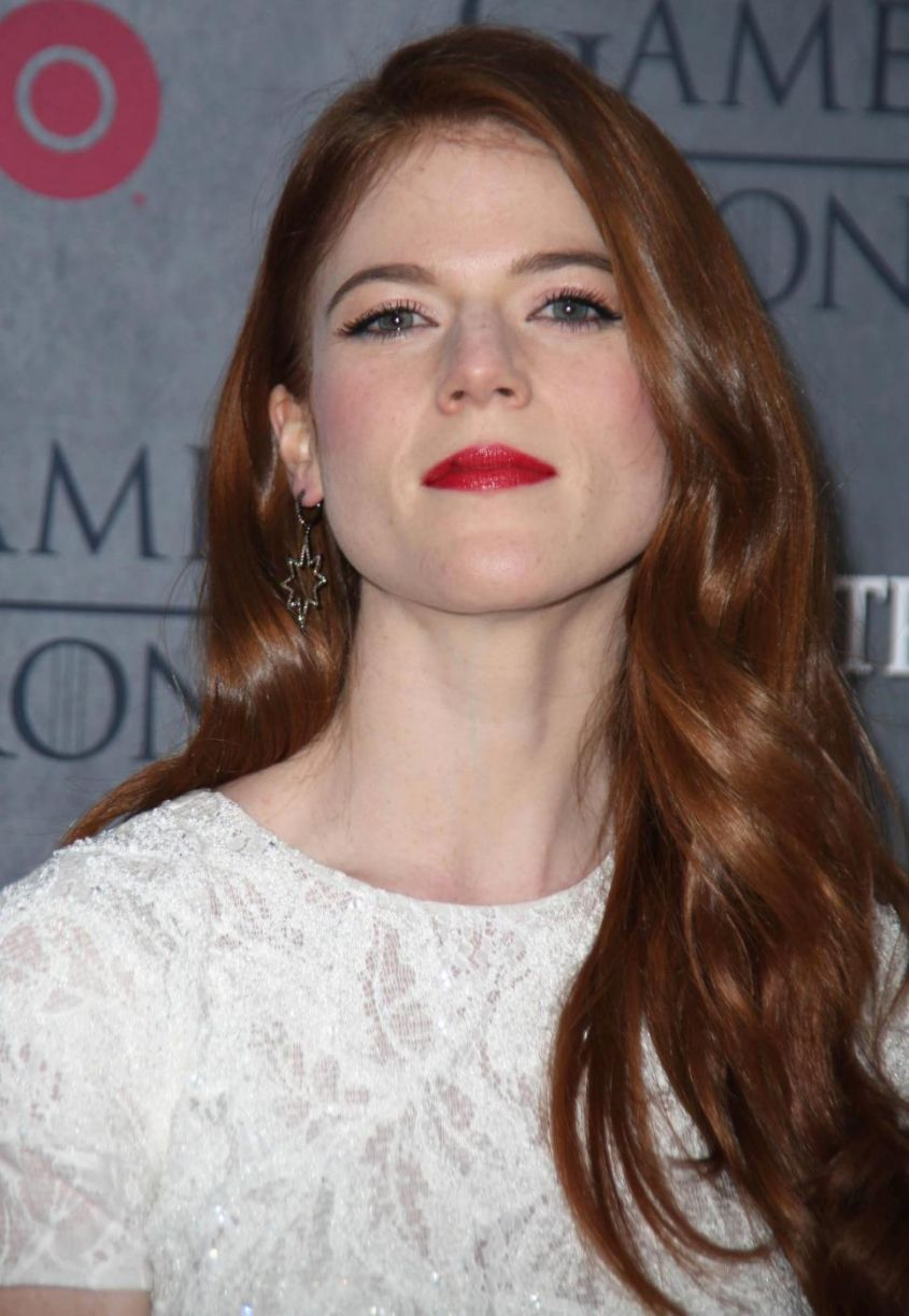 Rose Leslie Game of Thrones