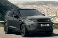Land Rover Discovery Sport Dark Edition: l'adventure SUV per l'uomo contemporaneo