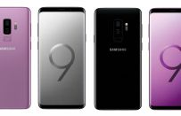 Samsung Galaxy S9 e S9 Plus in Italia