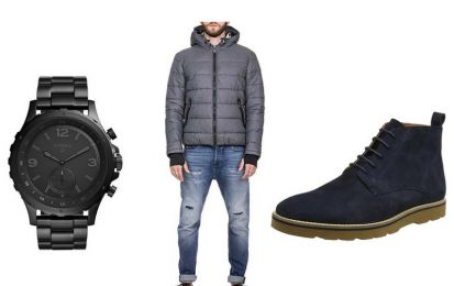 Black Friday: 10 must have uomo da acquistare online