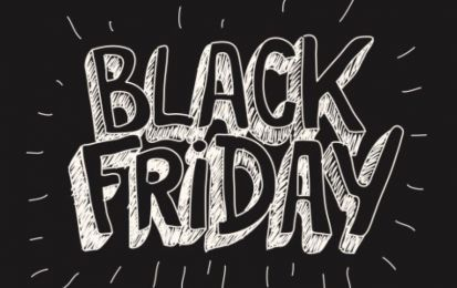 7 Must Have da uomo da acquistare per il Black Friday 2016