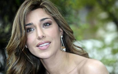 Belen Rodriguez, video a luci rosse impazza su Internet