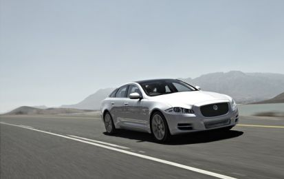 Jaguar: Summer Check 2012 per una estate in sicurezza