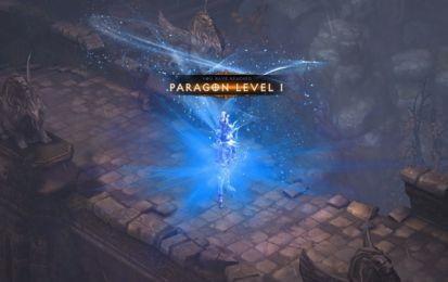 Diablo 3: Paragon level e patch per riequilibrare il gameplay