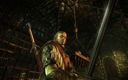 The Witcher 2: Assassins of Kings, in arrivo il REDkit per creare mod