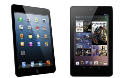 iPad Mini vs Nexus 7: chi resiste meglio alle cadute? [VIDEO]