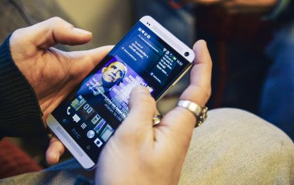 Il nuovo HTC One, per una business girl