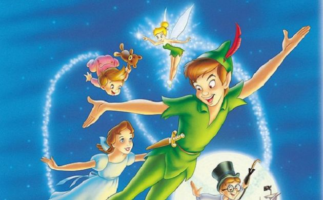 Un test per capire se hai la sindrome da Peter Pan