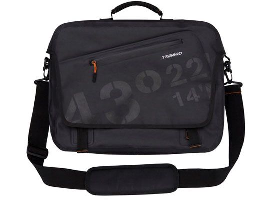 Borsa PC impermeabile Tribord