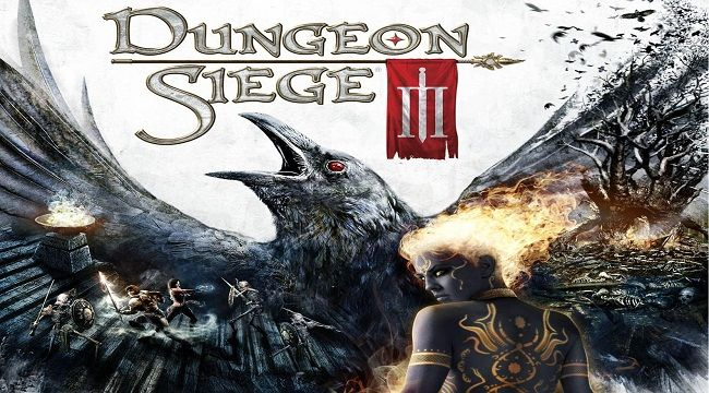 Dungeon Siege 3, recensione per pc e ps3