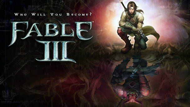 Fable III, in uscita per PC l'ultima fiaba di Peter Molyneux