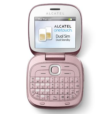 Regali San Valentino: Alcatel One Touch Duet Dream