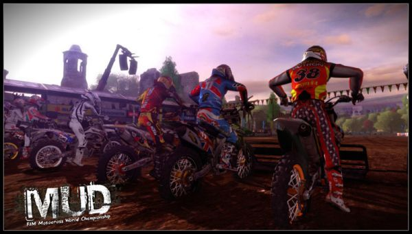 MUD – FIM Motocross World Championship, in uscita il racing game di motocross in versione PS Vita