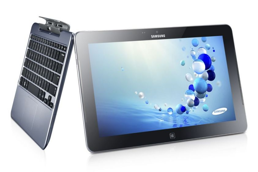 Samsung Ativ Smart PC: il rivale trasformista di iPad [FOTO e VIDEO]
