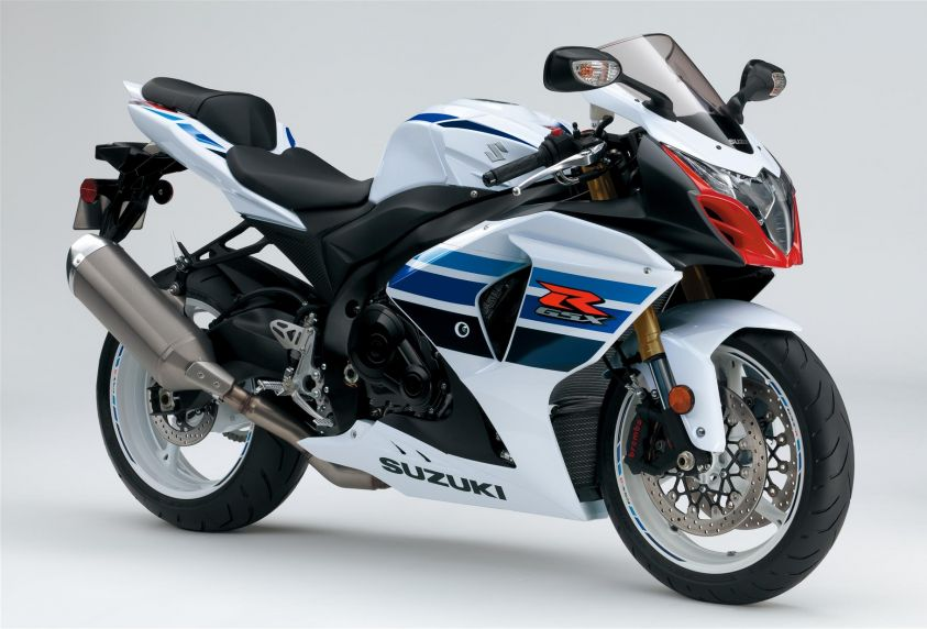 Suzuki Gsx-R 1000 One Million: belva da 1 milione di pezzi venduti