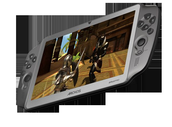 Archos GamePad 2: tablet Android per giocare ovunque