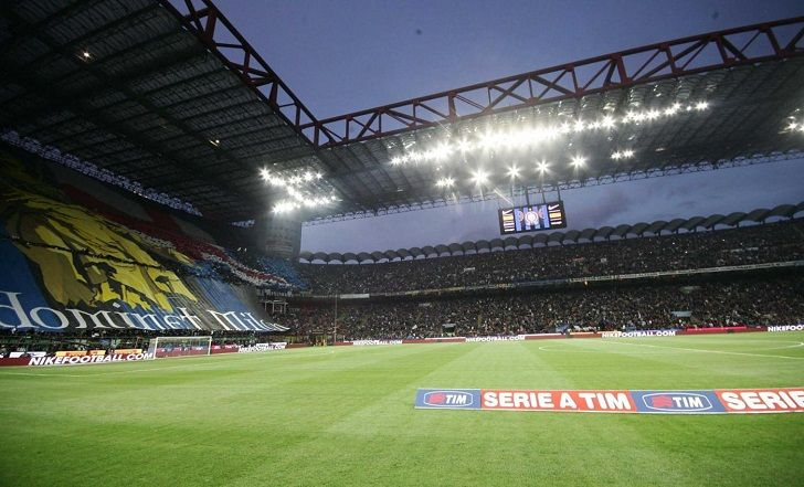 Milan-Inter, derby in declino. Le milanesi sono in crisi