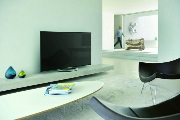TV Sony in ultra definizione: quattro volte il Full HD [VIDEO]