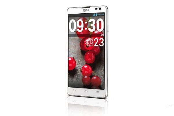 LG Optimus L9 II: l'Android per l'autunno