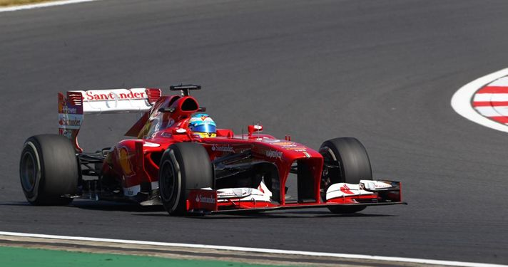 F1 Gp Corea 2013, risultati e classifiche. Inarrestabile Vettel, Alonso a meno 77