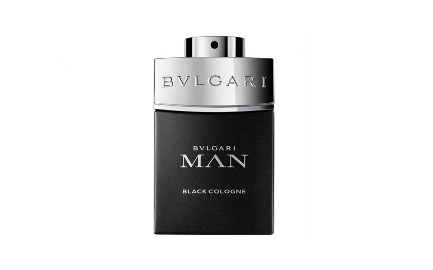 Acquario Bulgari Black Man Cologne