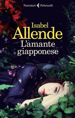Amante giapponese Allende