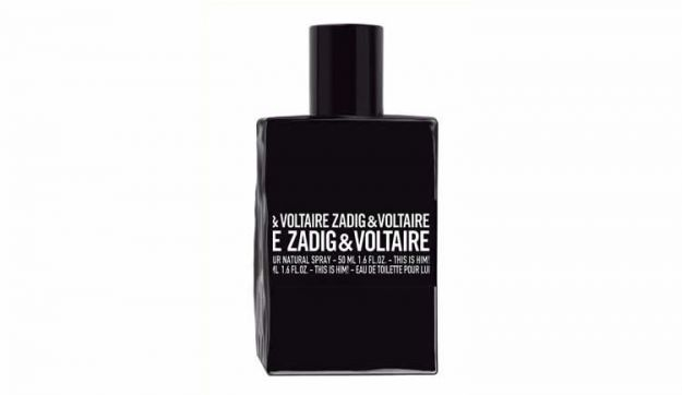 Ariete This is Him di Zadig & Voltaire