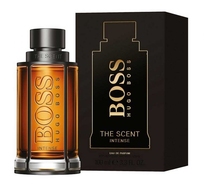 Boss The Scent Intense Eau de Parfum