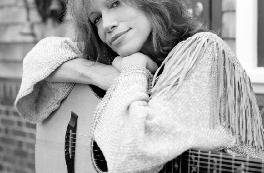 Carly Simon anni 70