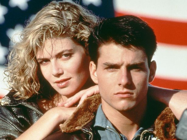 Film Top Gun 1986