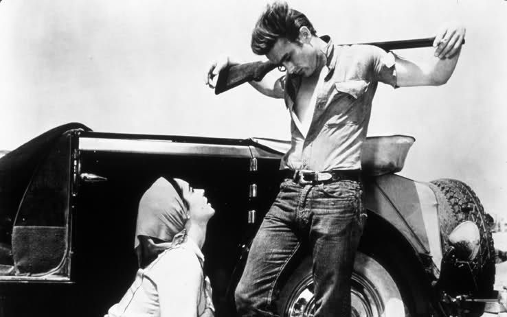 Il gigante James Dean