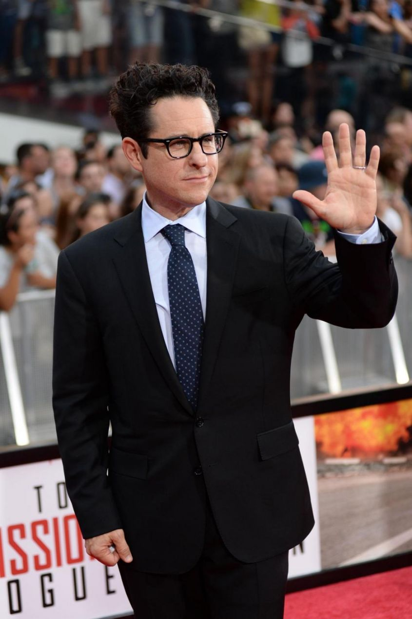 Premiere di 'Mission Impossible:Rogue Nation' a New York