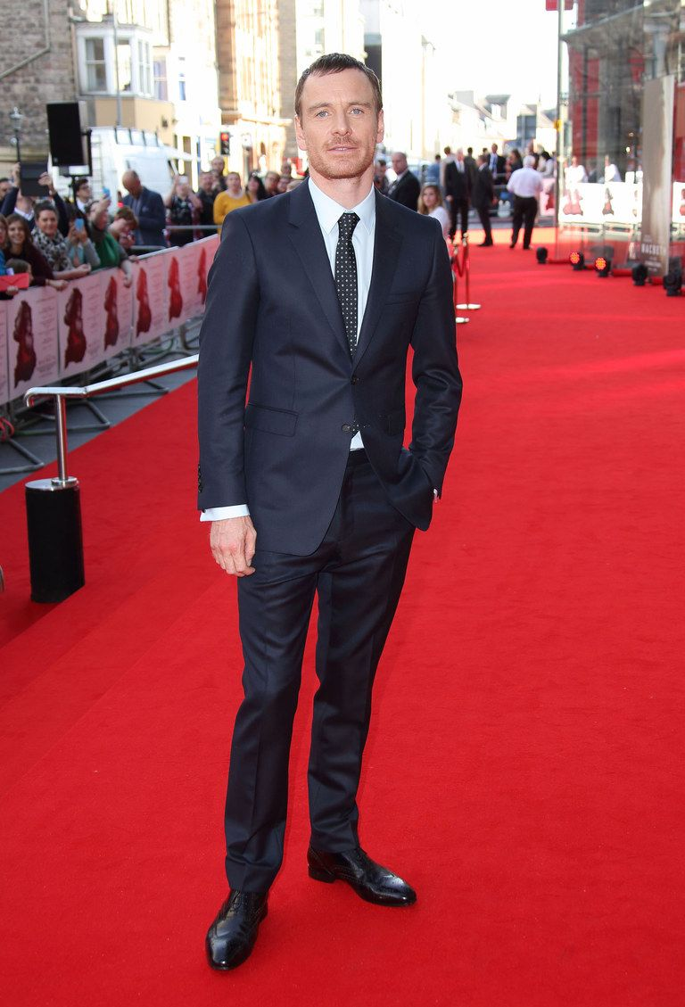 """Macbeth"" UK Film Premiere"