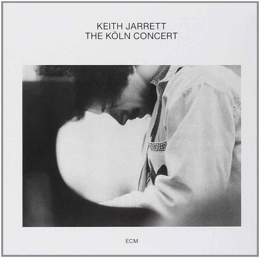 Migliori album jazz qnm the koln concert keith jarrett