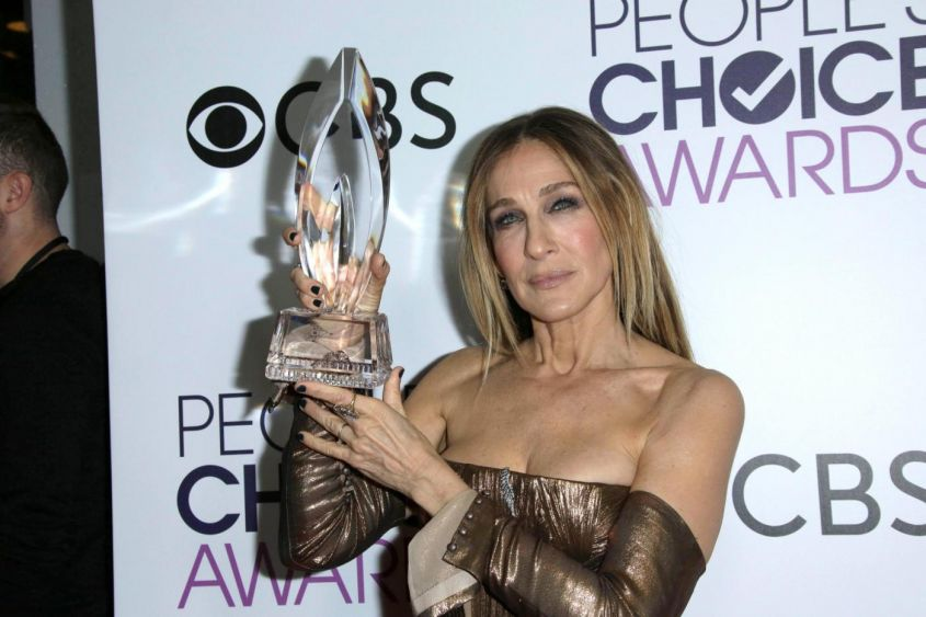 People's Choice Awards a Los Angeles