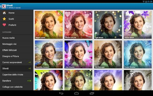Photo lab app indispensabili android