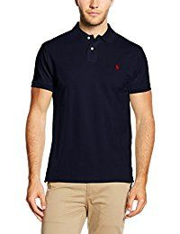 Polo small logo blu ralph lauren offerte amazon prime day 2017