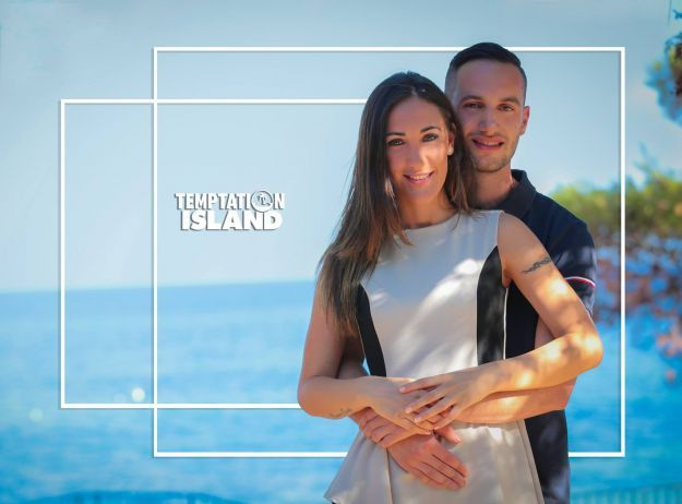 Ruben e Francesca a Temptation Island: le reaction dei social