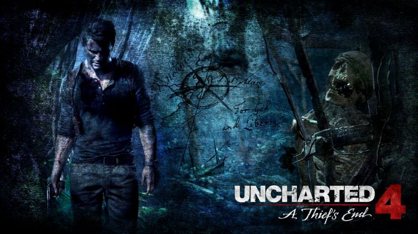 Uncharted 4 A Thief's End PC