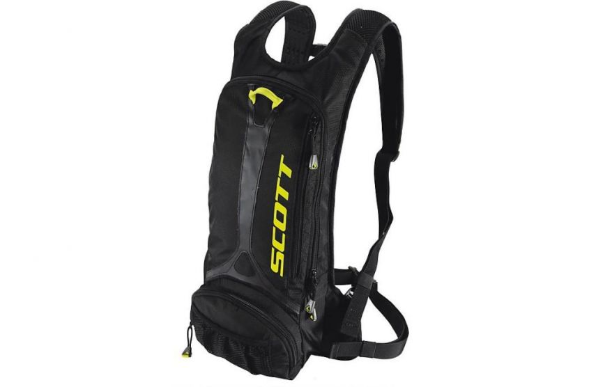 Zaino Radiator Waterbag Scott