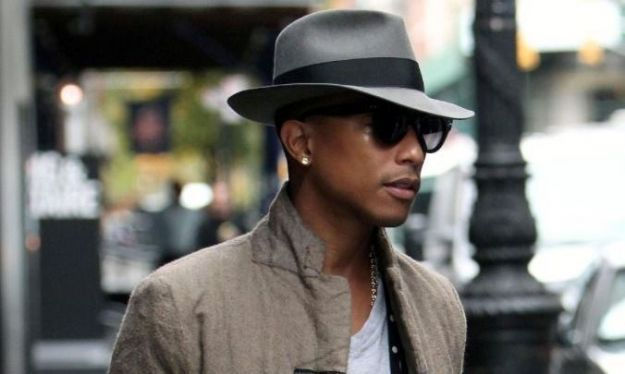 cappello pharrell williams