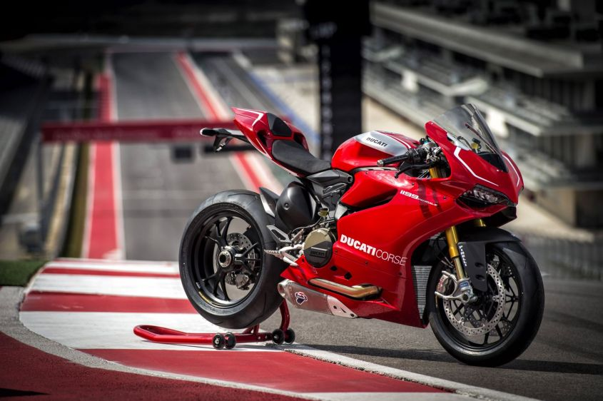 ducati 1199 panigale r official pictures photo gallery_21