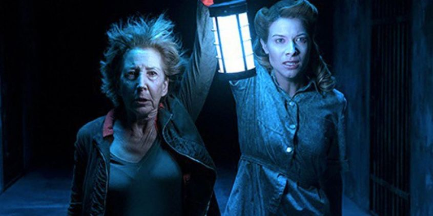 insidious 4 film horror belli