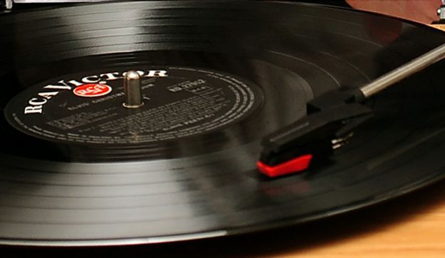 Vinyl chart launched as sales soar