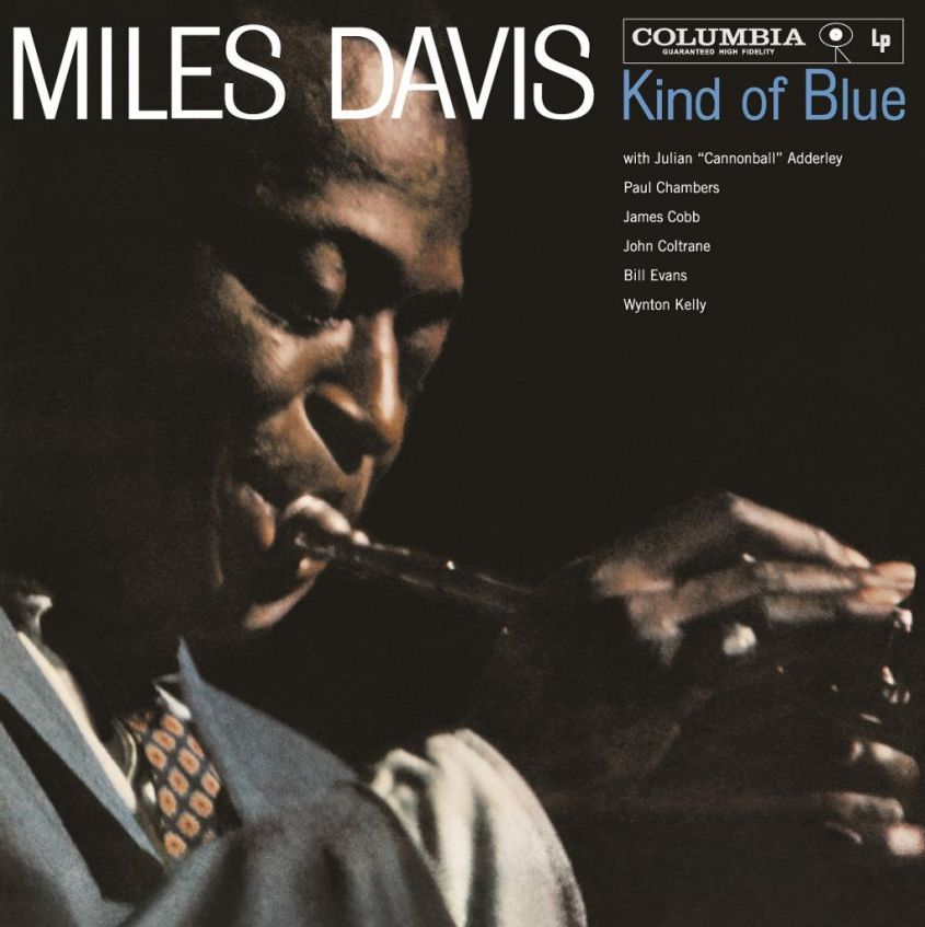 migliori album jazz qnm Miles Davis Kind Of Blue