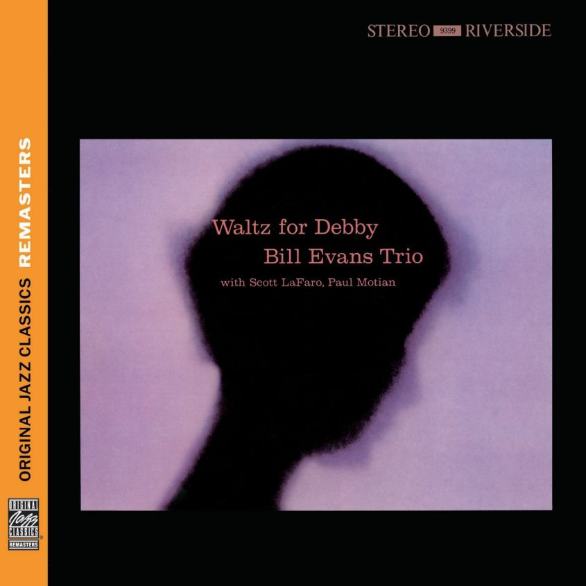 migliori album jazz qnm bill evans waltz for debby