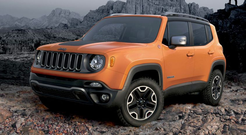 renegade jeep